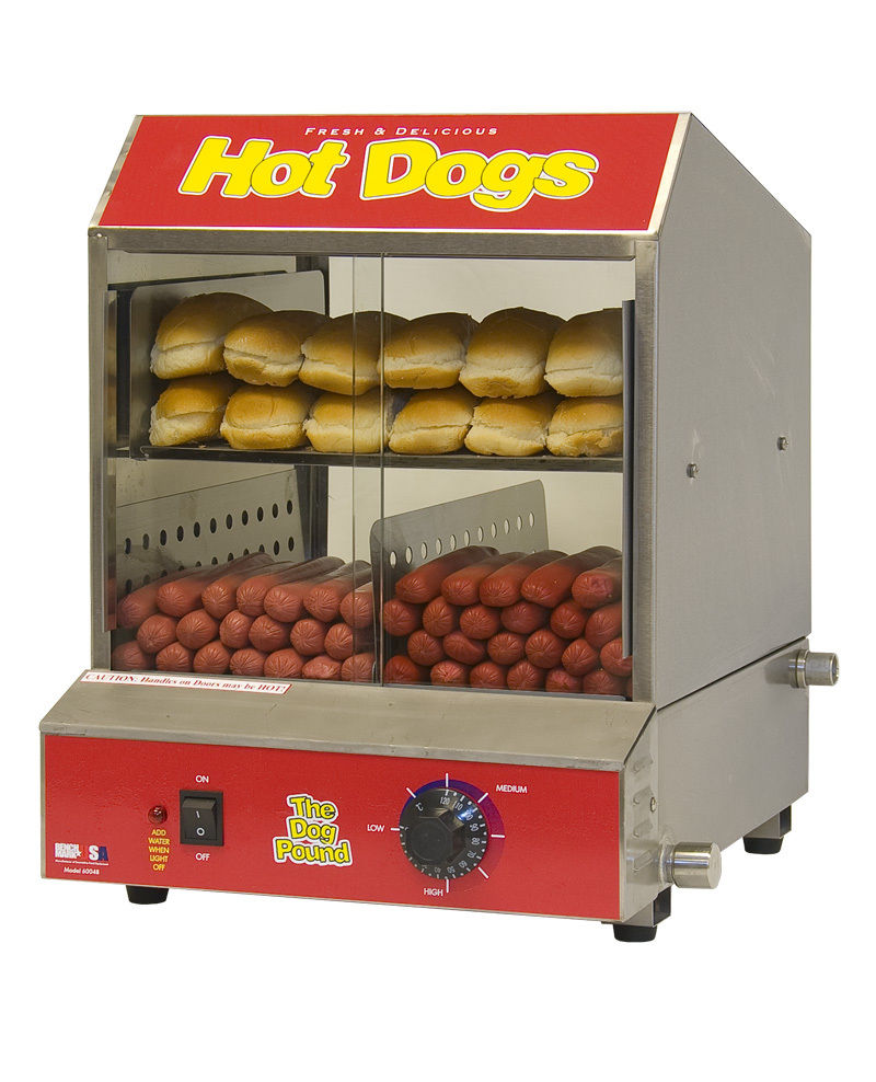Hot Dog Photo Booth